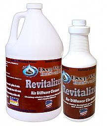 Revitalizer (Air Stone Cleaner)