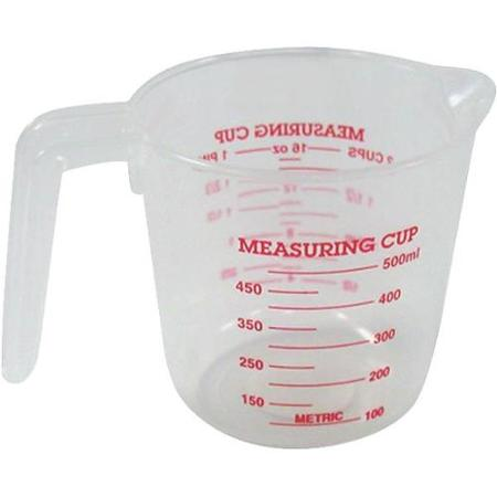 Measuring Cup - 500ml