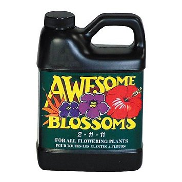 Technaflora Awesome Blossom - 1 litre