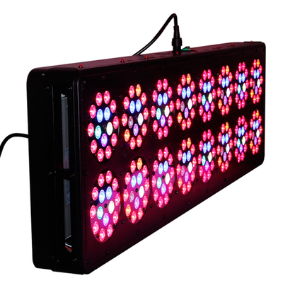 Apollo 16 Custom LED Grow Light (720 watt)