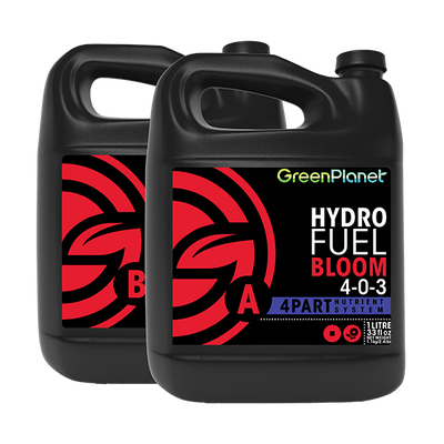 Hydro Fuel Bloom