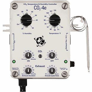 CO2-4e CO2 - Atmosphere Controller