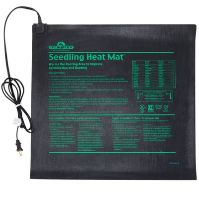 Heat Mat - Double Tray (45w)