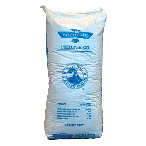 CANADA Perlite 4 CU FT Bag