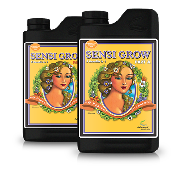 pH Perfect Sensi Grow A&B