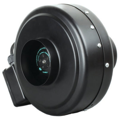 "Hurricane Inline Fan 4"" 171 CFM"