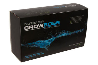 NutraDip GrowBoss