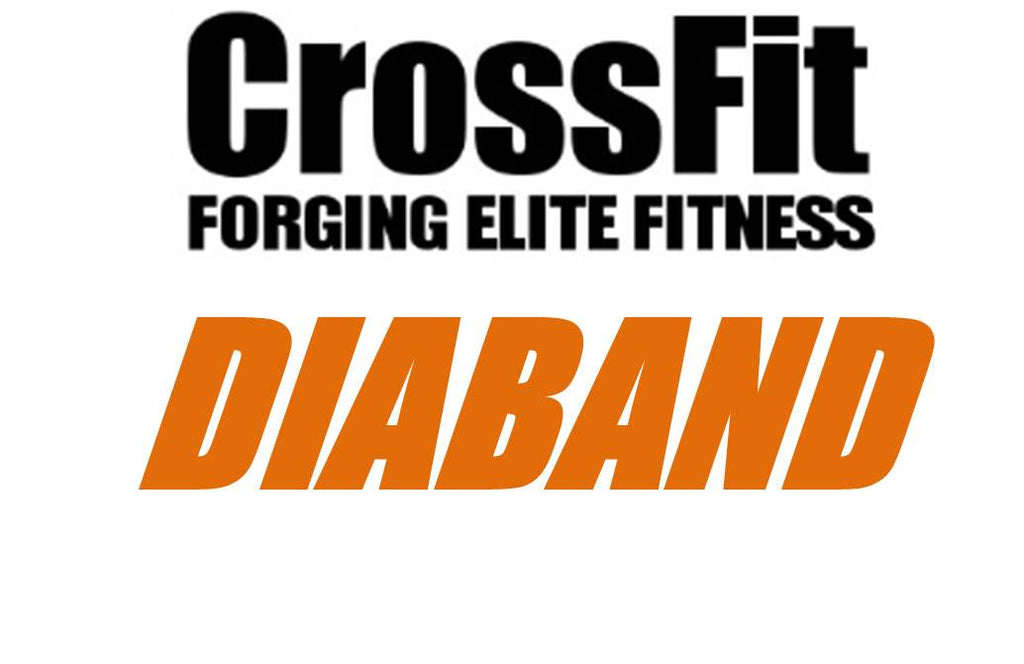 Dominating Diabetes: Type 1 Diabetes X CrossFit update