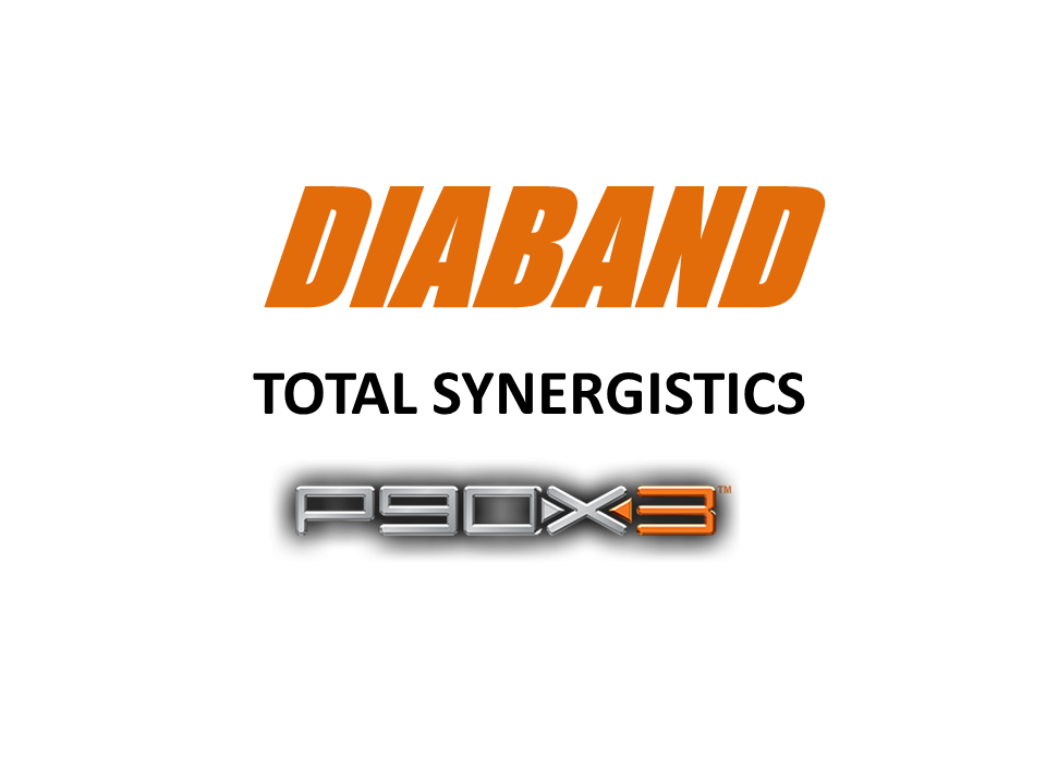 Dominating Type 1 Diabetes: P90X3 Total Synergistics Overview