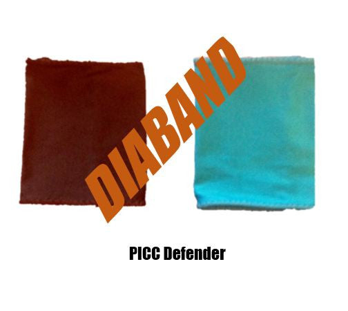 PICC Defender-Standard Length-Solid Colors