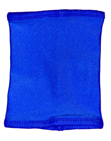 Diaband Arm Band Insulin Pump Case - Royal Blue