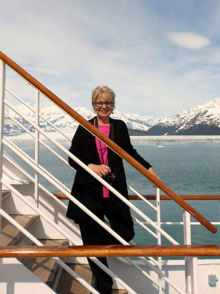 Cruise Ship Marketing - Sailing, Selling on the High Seas