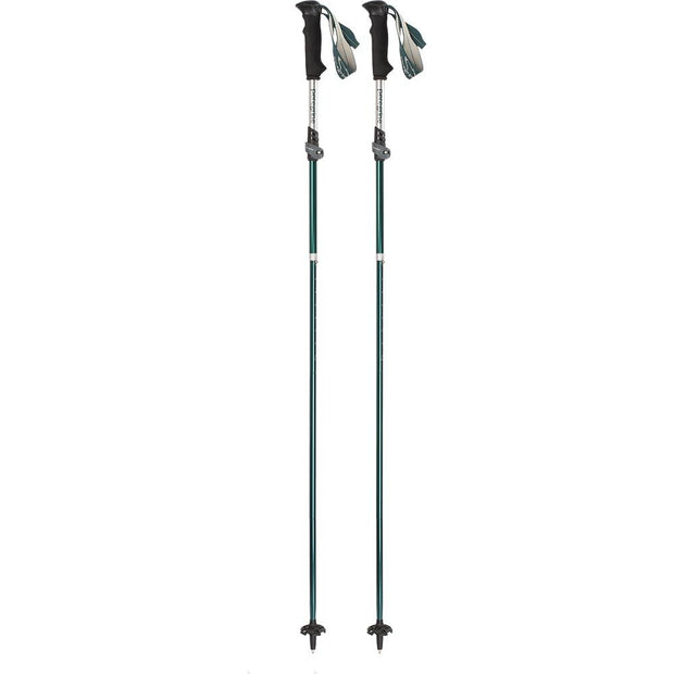 PEREGRINE UINTA FOLDING LIGHT ALUMINUM TREKKING POLE