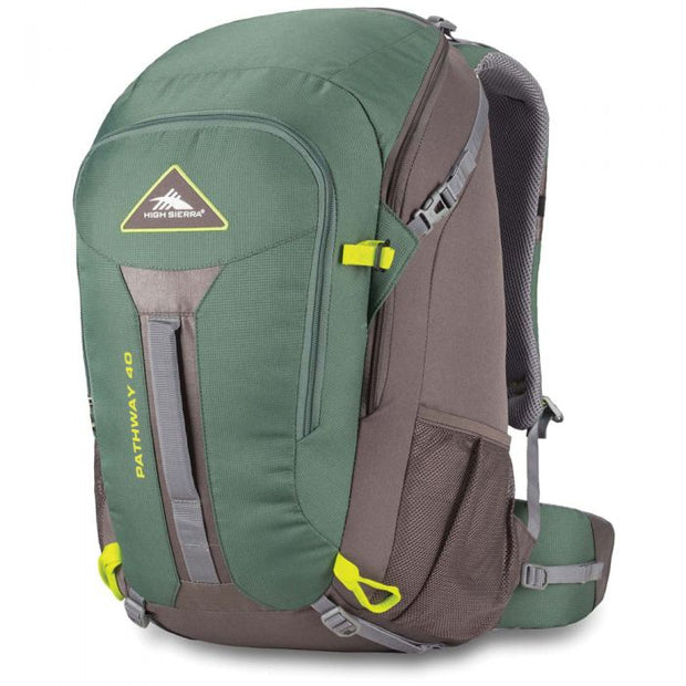 HIGH SIERRA PATHWAY 40L BACKPACK