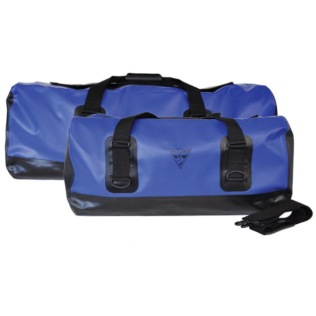 SEATTLE SPORTS DOWNSTREAM DUFFEL MEDIUM, BLUE