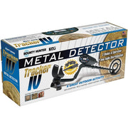 Bounty Hunter Tracker® IV Metal Detector Kit with Pinpointer