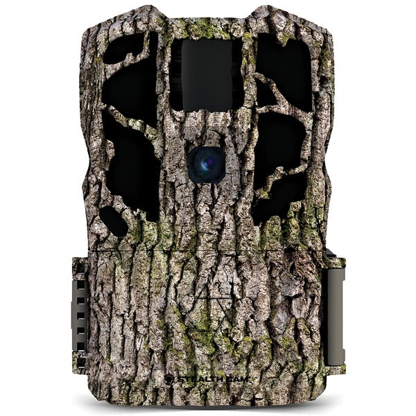 Stealth Cam 30.0-Megapixel NO GLO Hi Res Night Imaging Camera