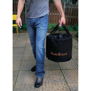 Flame Genie INFERNO® Canvas Tote