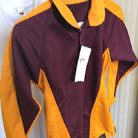 Old Style Long Sleeve Reversible Rugby Shirt