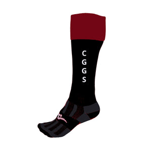 Knee High Sports Sock
