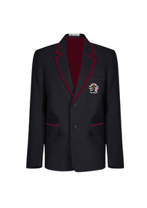 Blazer and Tie Pack