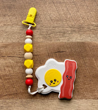 Load image into Gallery viewer, Yummy Treats Teether Toy Clips