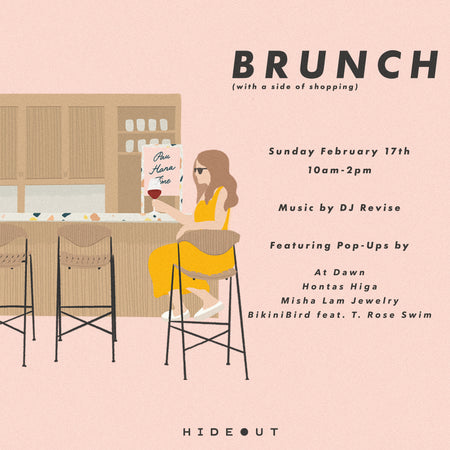 Brunch and Shop at The Laylow Waikiki