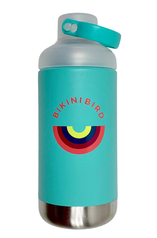 BikiniBird Thermal 16.9 oz Water Bottle
