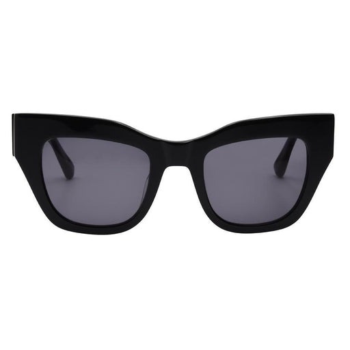 I-SEA Decker in Black/ Smoke Polarized