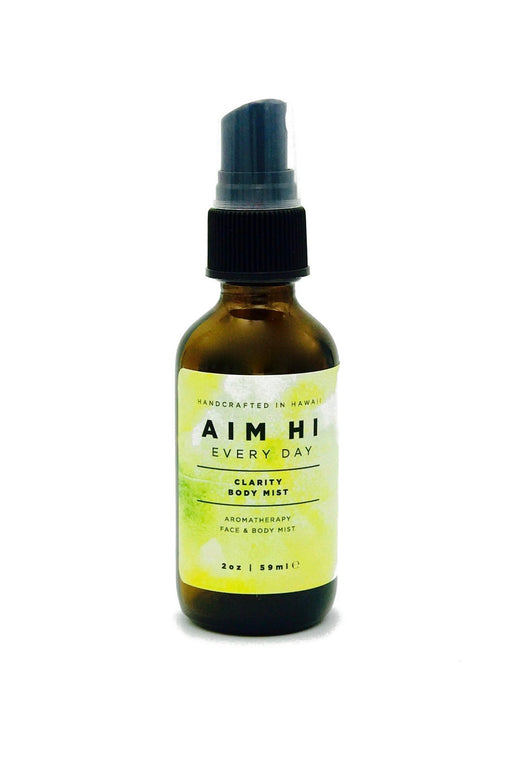 Aim HI Clarity Aromatherapy Face & Body Mist