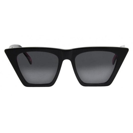 I-SEA Lucy in Black/ Smoke Polarized
