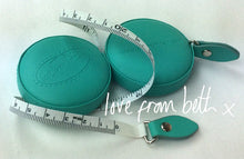 Load image into Gallery viewer, Original Love From Beth Tape Measure