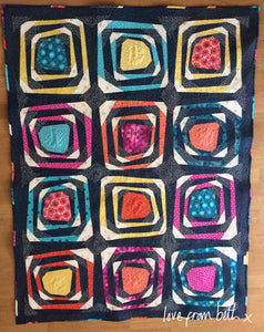 All Sorts Quilt Sewing Pattern