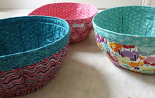 Load image into Gallery viewer, Project Baskets Sewing Pattern