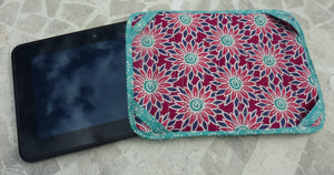 Tablet Glove Sewing Pattern