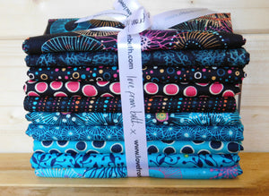 Reef - Half Collection Fat Quarter Bundle