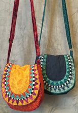 Load image into Gallery viewer, Fiesta Bag Sewing Pattern