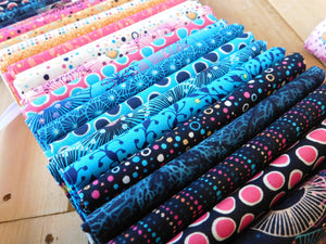 Reef - Whole Collection Fat Quarter Bundle