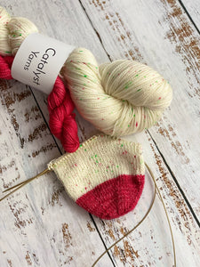 Christmas Lights - Holiday Sock Set