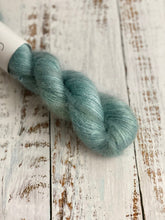 Load image into Gallery viewer, Still Waters - Mohair/Silk Laceweight