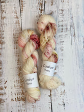 Load image into Gallery viewer, Sugar and Spice - Merino/Nylon Fingering Weight Yarn