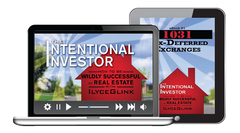 The Intentional Investor Complete Series (Video & eBook)