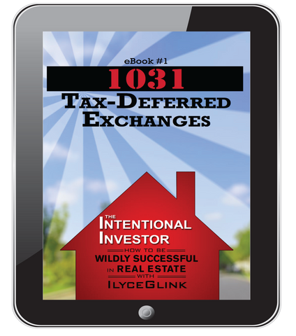 1031 Tax-Deferred Exchanges