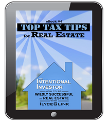 Top Tax Tips for Real Estate