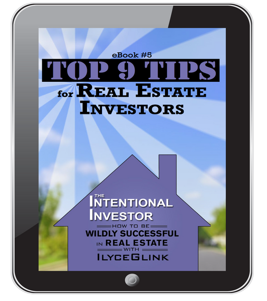 Top 9 Tips for Real Estate Investors