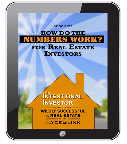 How Do the Numbers Work for Real Estate Investors