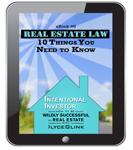 Real Estate Law: 10 Things You Need to Know