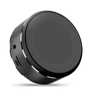 Stereo Music Portable Mini Bluetooth Speaker Wireless Hifi Speaker