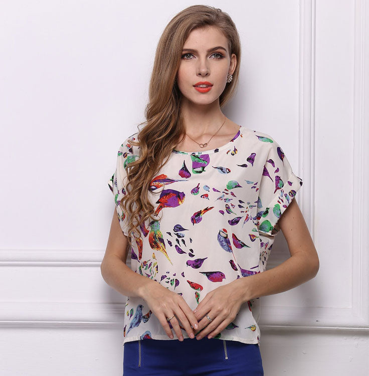 Women Blusas Femininas Sleeve Elegant Ladies Formal clothing