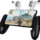 PUBG Mobile Gamepad With Metal Trigger & Joy Stick - 3 in 1 COMBO OFFER